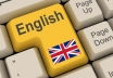 Romanian-English translations at Valley Translation Services Timisoara